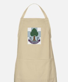 DUI - 115th Combat Support Hospital Apron