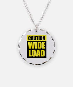 Wide Load (Fat) Necklace