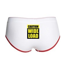 Wide Load (Fat) Women's Boy Brief