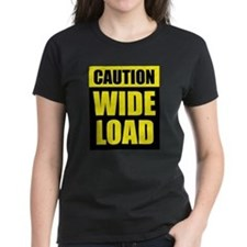 Wide Load (Fat) Tee