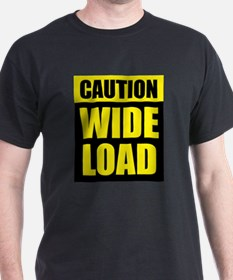 Wide Load (Fat) T-Shirt