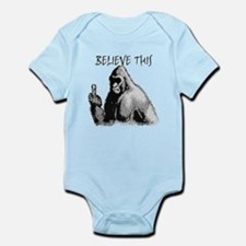 BELIEVE THIS! Infant Bodysuit