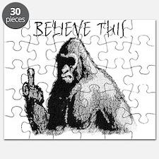 BELIEVE THIS! Puzzle