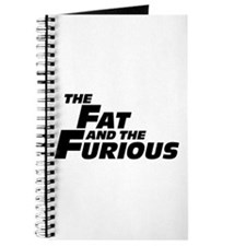 The Fat and the Furious Journal