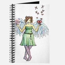 Angel Face Journal