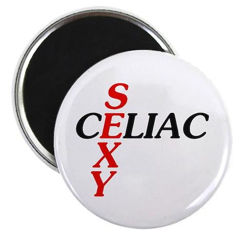 Sexy Celiac Magnet
