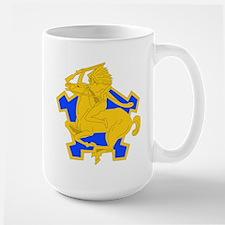 DUI - 1st Sqdrn - 9th Cavalry Regt Mug