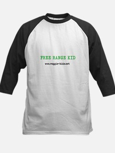 Free Range Kids Baseball Jersey