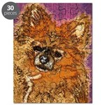 Long Haired Chihuahua Puzzle