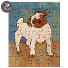 Pug Moment Puzzle