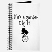 Lifes a garden Journal