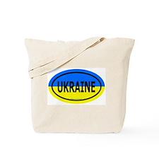 Unique Ukraine Tote Bag