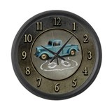 Ford truck Giant Clocks