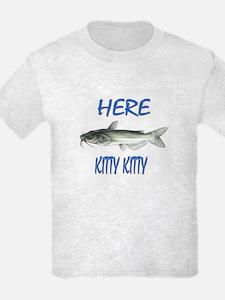 Kids catfish