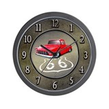 Chevy Wall Clocks