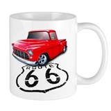 Chevy trucks Small Mugs (11 oz)