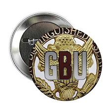 "GBU Distinguished Service 2.25"" Button"
