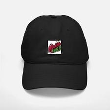 Mountain Bike 2 Baseball Hat
