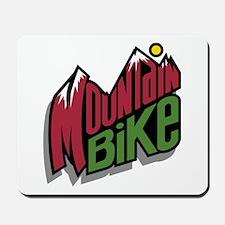 Mountain Bike 2 Mousepad