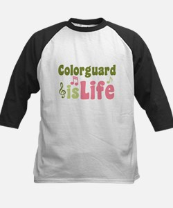 Colorguard is Life Tee