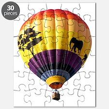 Helaine's Hot Air Balloon 7 Puzzle