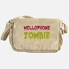 Mellophone Zombie Messenger Bag