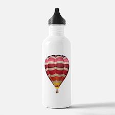 Helaine's Hot Air Balloon 9 Water Bottle