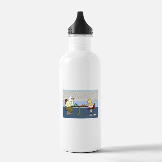 Prodigy Water Bottle