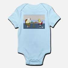 Prodigy Infant Bodysuit