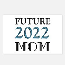 Future Mom 2016 Postcards (Package of 8)