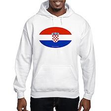 Funny Russian football Hoodie