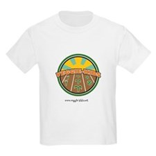 veggie kids logo T-Shirt