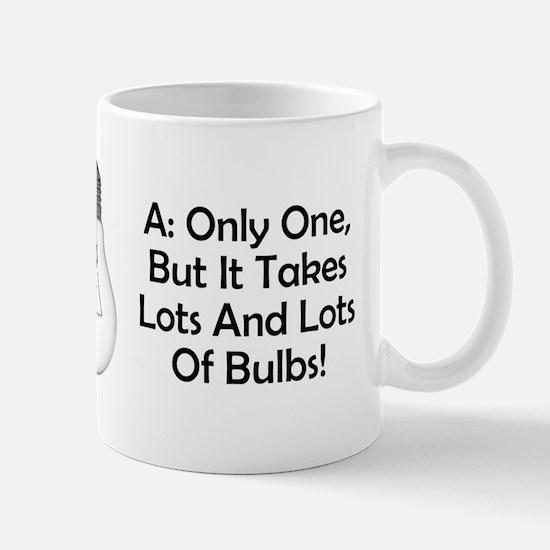 Gorilla Riddle Mug