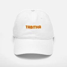 Tabitha in Movie Lights Baseball Baseball Cap