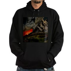 Mountain Sunset Hoodie