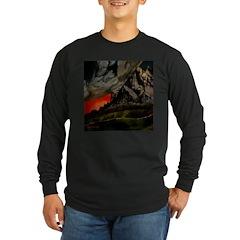 Mountain Sunset T