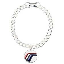 Mustang Deluxe 2 Sides Bracelet