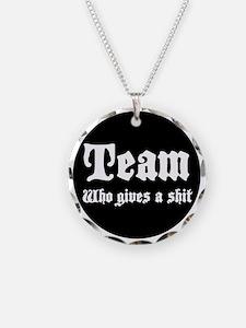 Team Necklace