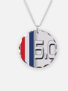 5.0RWB LX Necklace