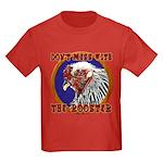Old Rooster Kids Dark T-Shirt
