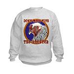 Old Rooster Kids Sweatshirt