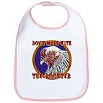 Old Rooster Bib