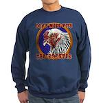 Old Rooster Sweatshirt (dark)
