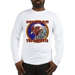 Old Rooster Long Sleeve T-Shirt