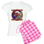 Old Rooster Women's Light Pajamas