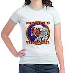 Old Rooster Jr. Ringer T-Shirt