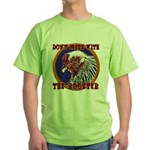 Old Rooster Green T-Shirt