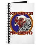 Old Rooster Journal