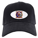 Old Rooster Black Cap