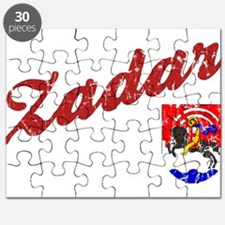 Cute Croatia Puzzle